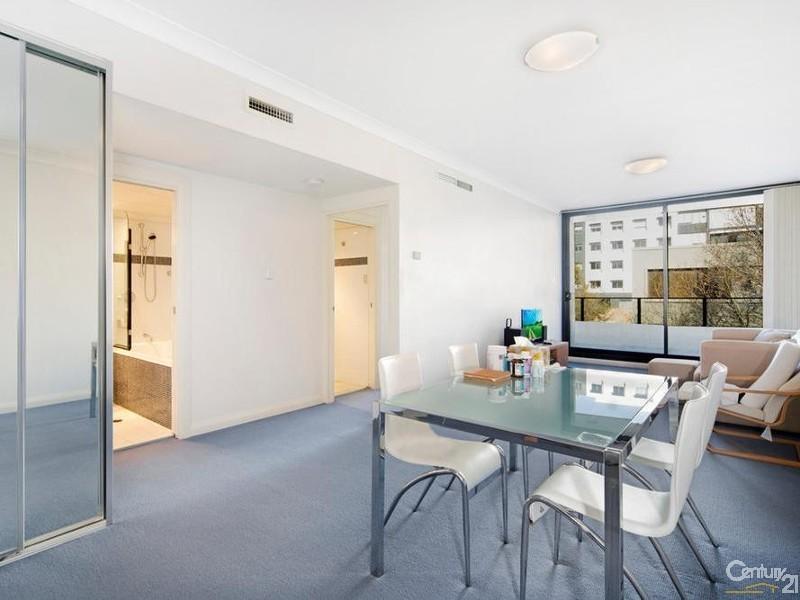 326/38-40 Albany Street, St Leonards NSW 2065