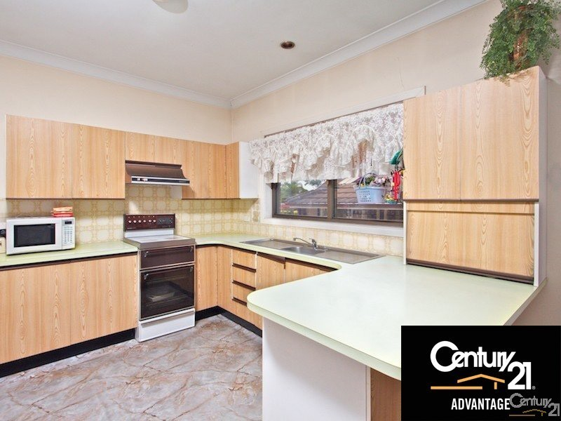 20 Jewelsford, Wentworthville NSW 2145