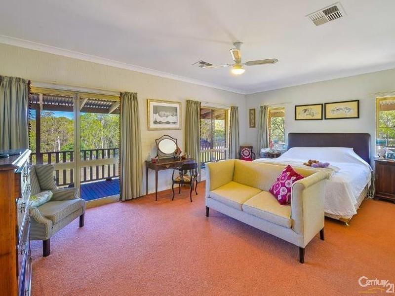 520 Bents Basin Road, Wallacia NSW 2745
