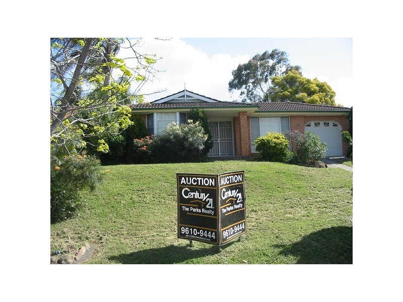 46 Stockdale Crescent, Abbotsbury NSW 2176