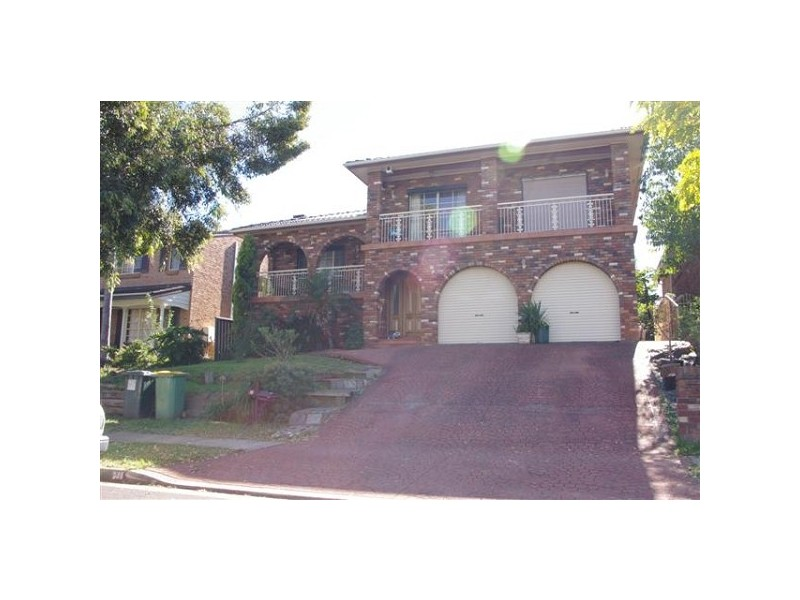 90 STOCKDALE CRESCENT, Abbotsbury NSW 2176