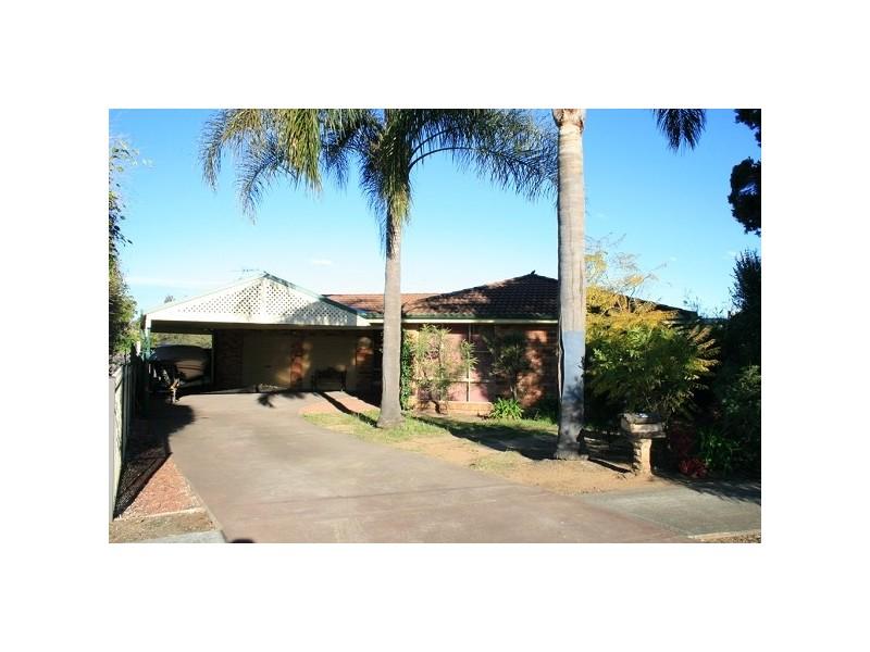 3 CONDOR PLACE, Abbotsbury NSW 2176