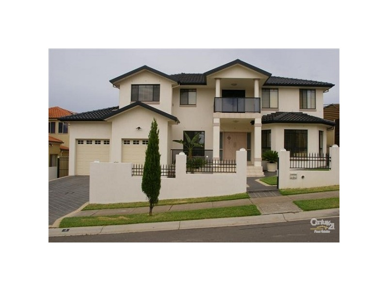 3 Thorpe Place, Abbotsbury NSW 2176
