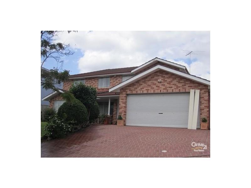 18 Martens Place, Abbotsbury NSW 2176