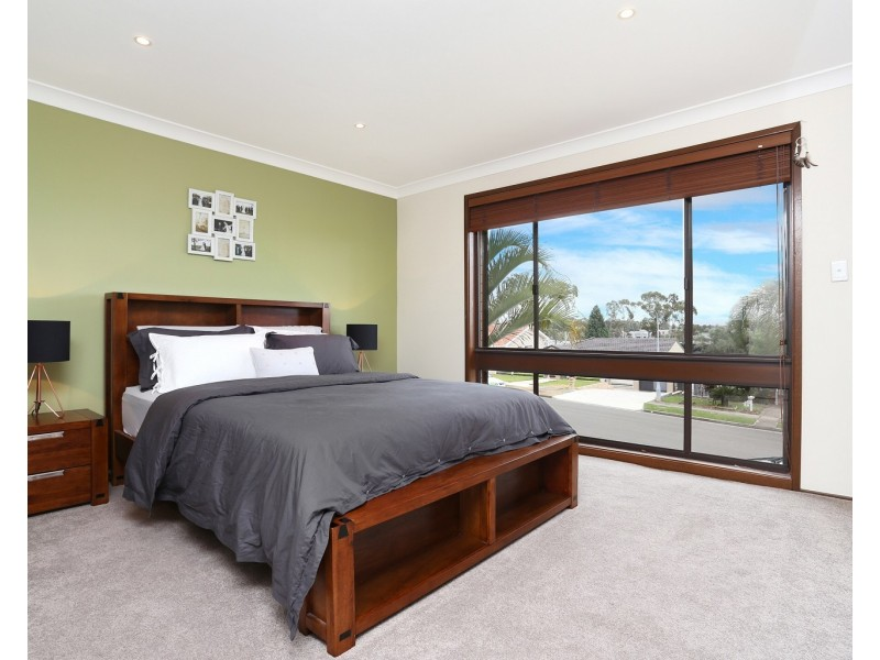46 Castlereagh Street, Bossley Park NSW 2176