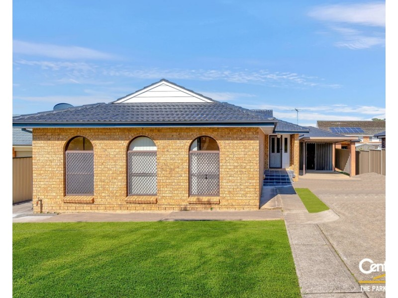 23 Cree Crescent, Greenfield Park NSW 2176