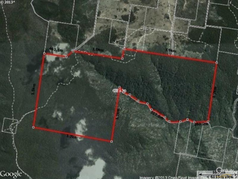 Lot 95 Berlang Forest Road, Majors Creek NSW 2622