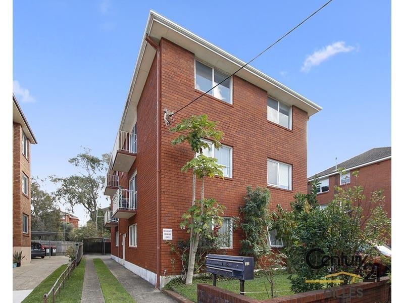 5/12 Templeman Crescent, Hillsdale NSW 2036