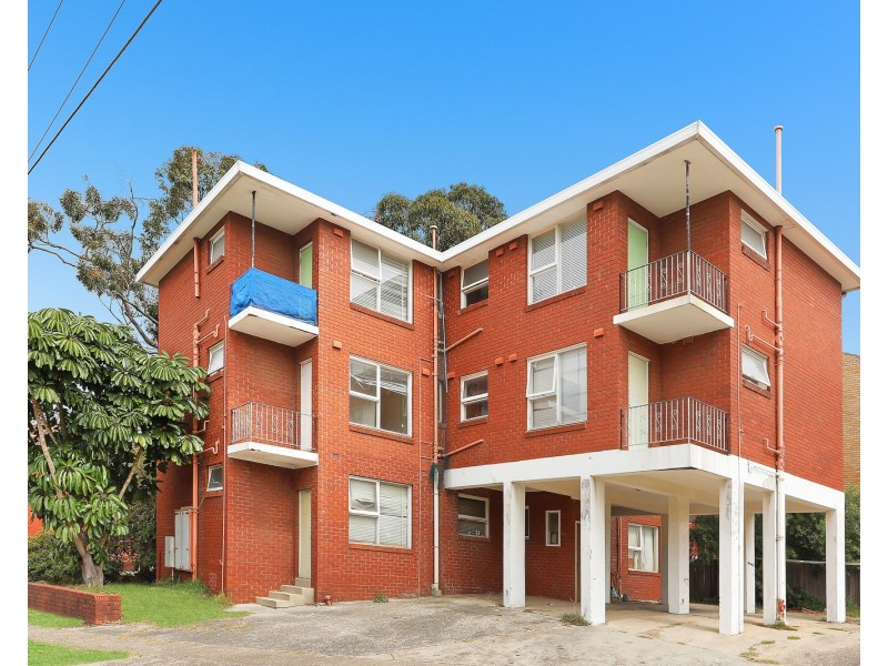 3/1  Podmore Place, Hillsdale NSW 2036