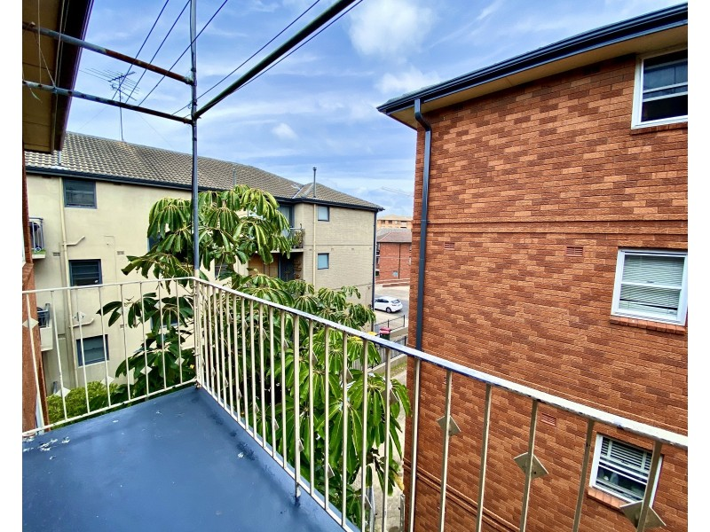 6/3 Elliot Place, Hillsdale NSW 2036