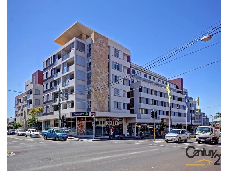 A20/503  Bunnerong Road, Matraville NSW 2036