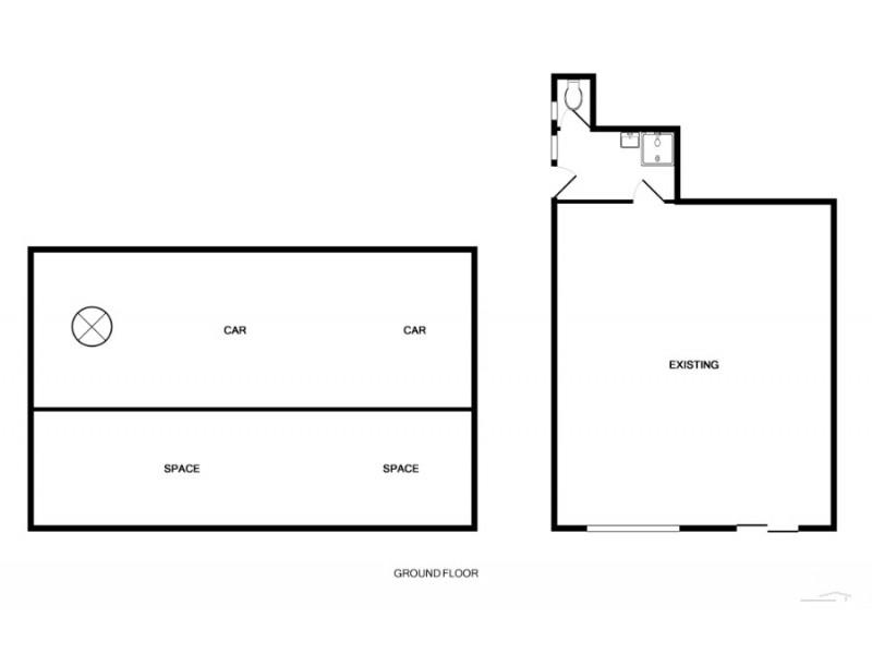 161 Lyons Road, Sawtell NSW 2452 Floorplan