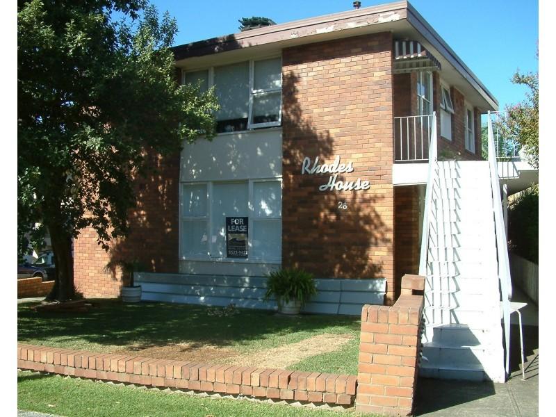 1/28 Croydon Street, Cronulla NSW 2230