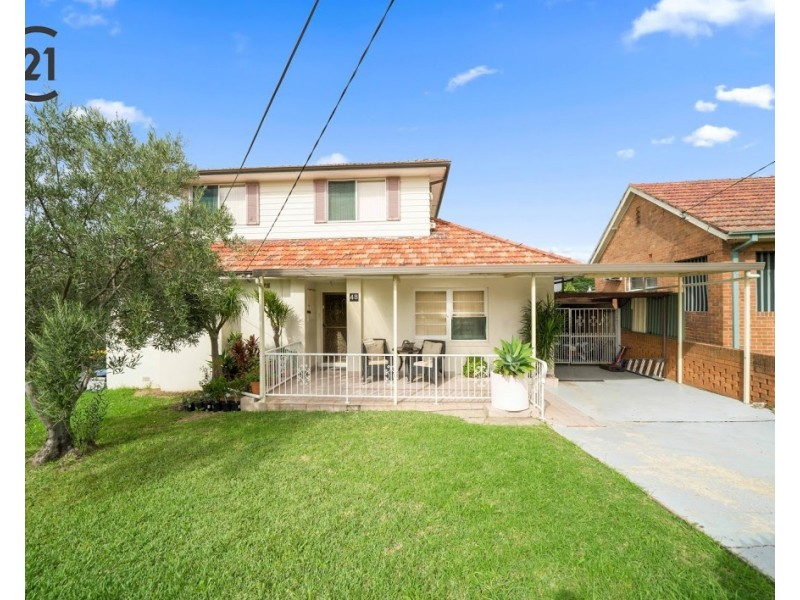 48  Chaseling Street, Greenacre NSW 2190