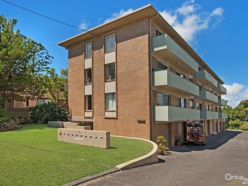 4/18  Newport Street, East Ballina NSW 2478