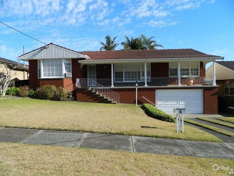6 Edison Street, Adamstown Heights NSW 2289