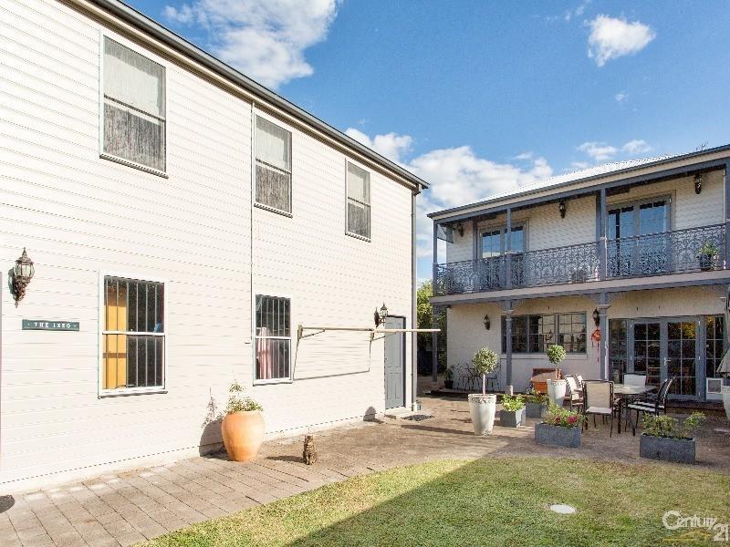 23 Fern Street, Islington NSW 2296