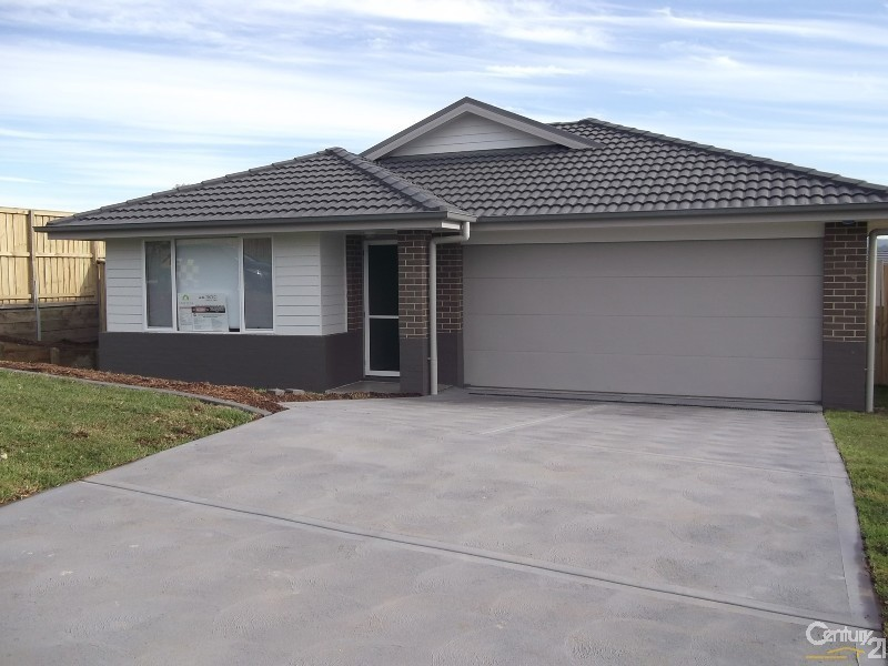 4 Glider Close, Aberglasslyn NSW 2320