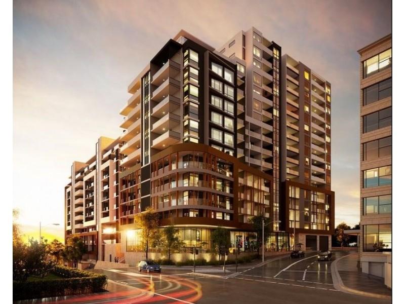 Level 3/20  Woniora Road, Hurstville NSW 2220