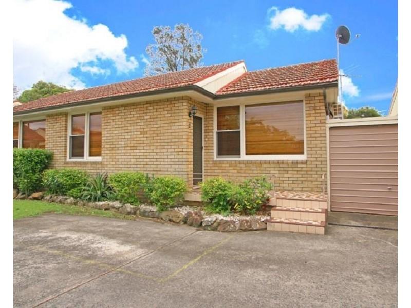 2/29-31 Mimosa Street, Bexley NSW 2207