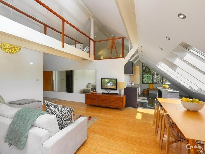 17a Huskisson Street, Gymea Bay NSW 2227
