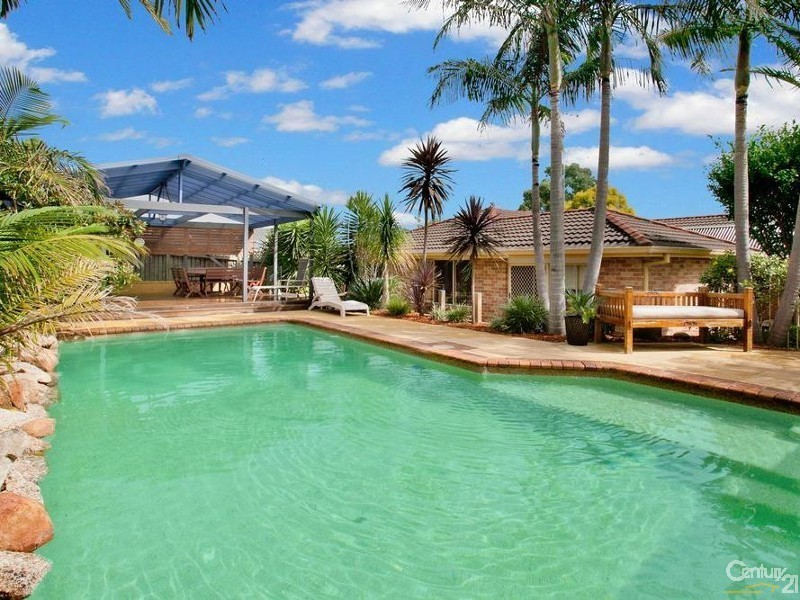 6 Kea Close, Acacia Gardens NSW 2763