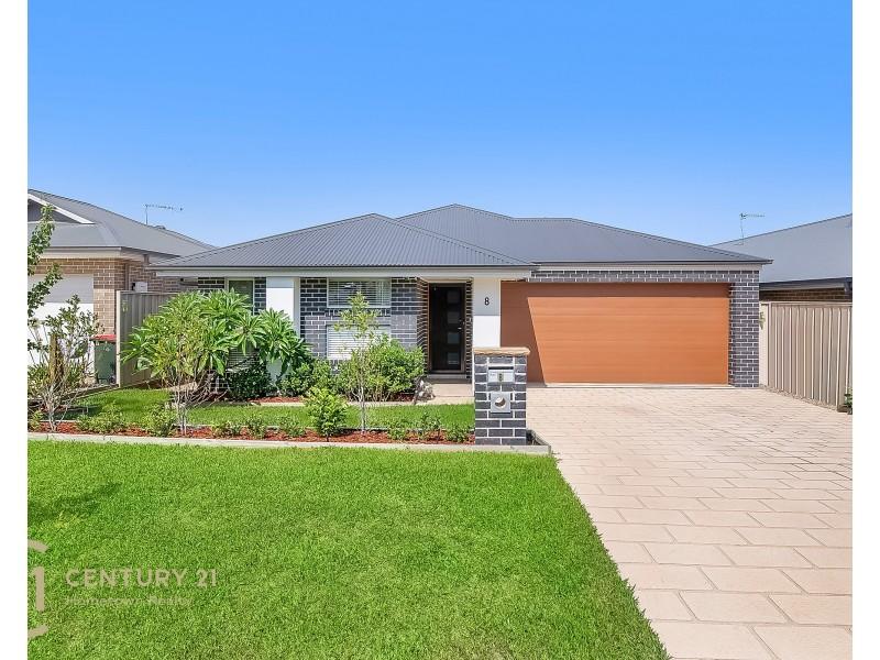 8  Michael Street, Schofields NSW 2762