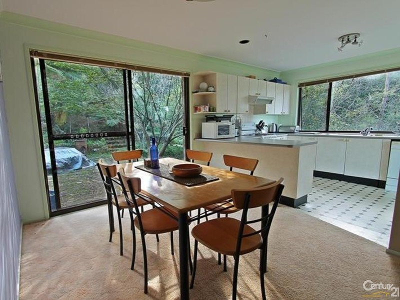 48 Cliff Avenue, Hazelbrook NSW 2779
