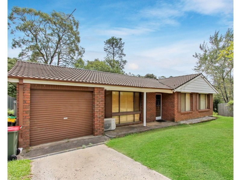 40 Oaklands Road, Hazelbrook NSW 2779