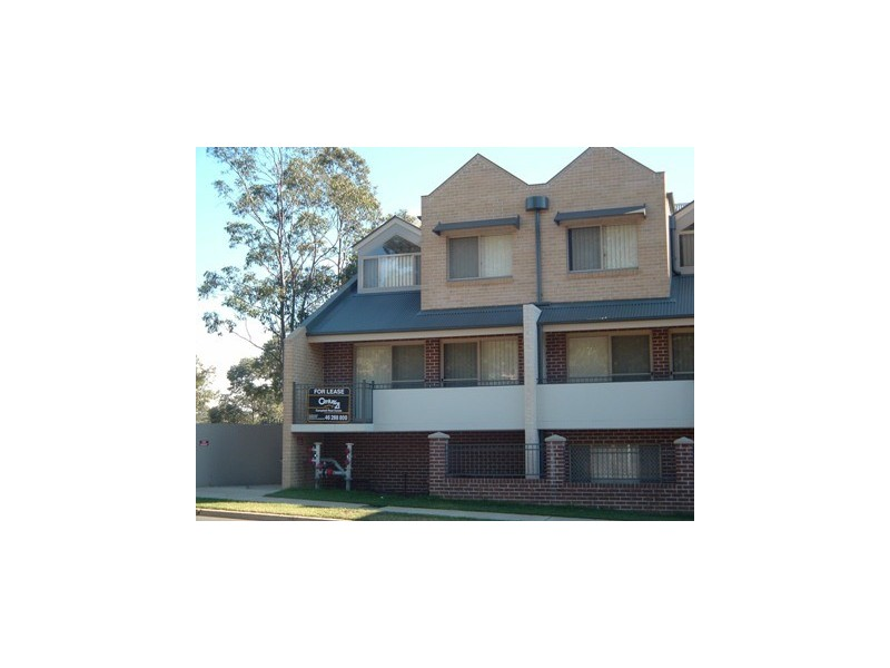 3/41 Woodhouse Drive, Ambarvale NSW 2560