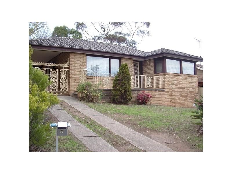 6 Jarndyce Ave, Ambarvale NSW 2560