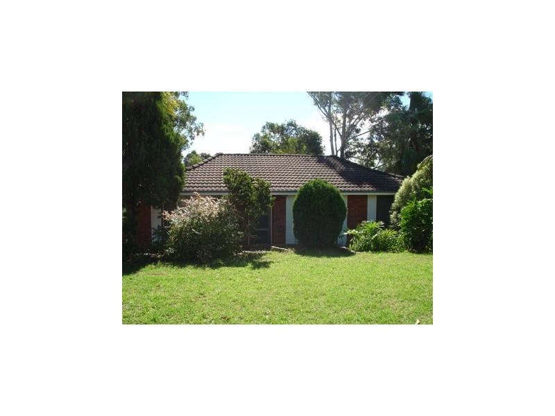 10 Mantalini Street, Ambarvale NSW 2560