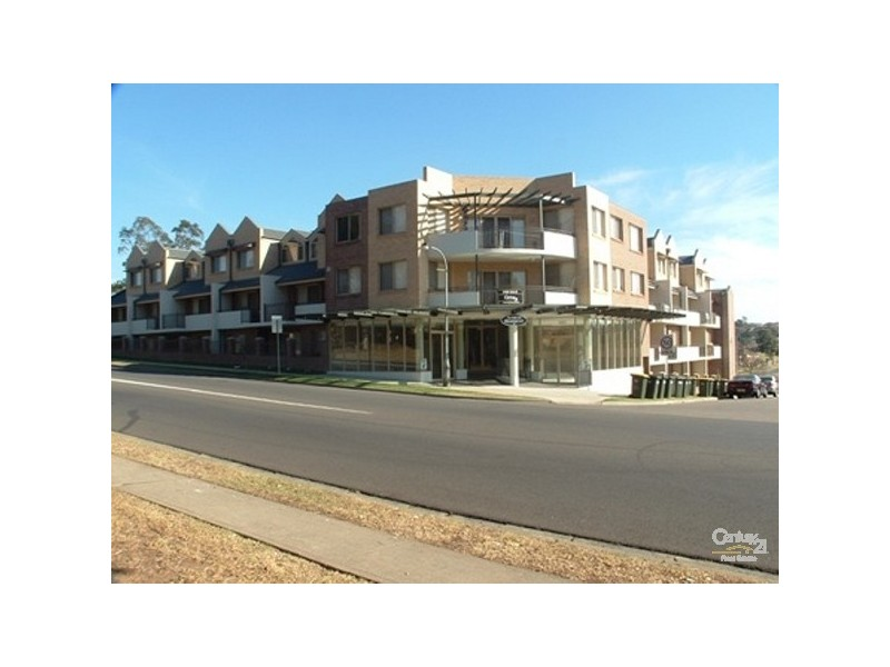 18/41 Woodhouse Drive, Ambarvale NSW 2560