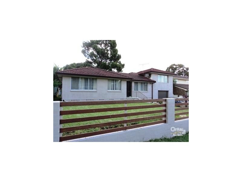 35 Crisparkle Drive, Ambarvale NSW 2560