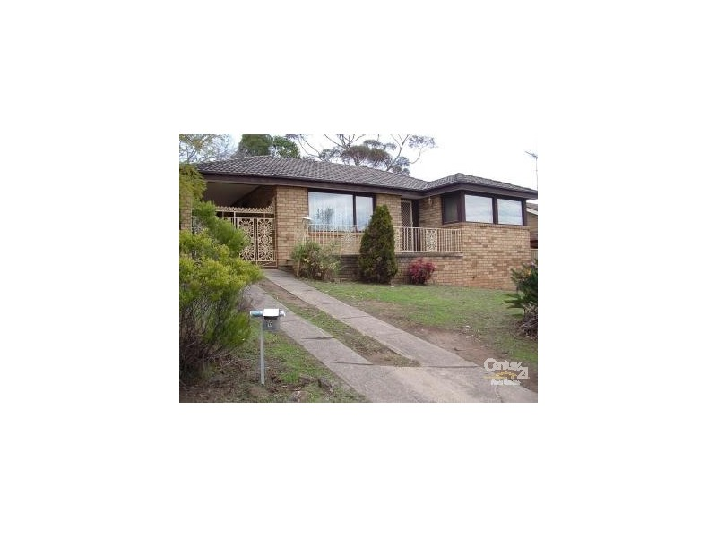 6 Jarndyce Place, Ambarvale NSW 2560