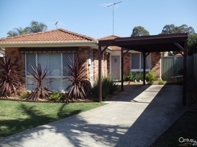 2 Tungoo Place, St Helens Park NSW 2560