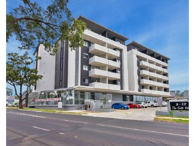 53 3-17  Queen Street, Campbelltown NSW 2560