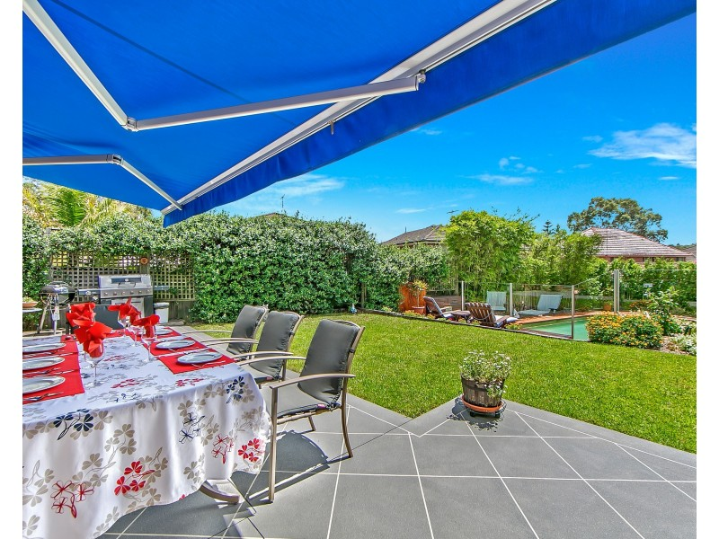 21 Wildflower Place, Dural NSW 2158