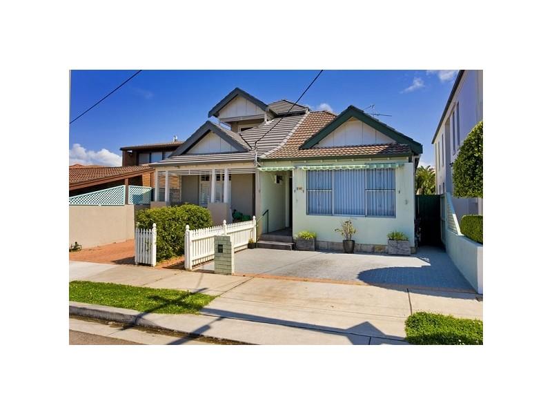 14 FEWINGS STREET, Clovelly NSW 2031