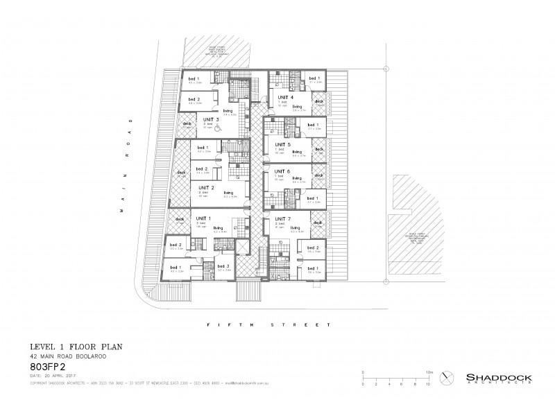 7/42 Main Road, Boolaroo NSW 2284 Floorplan
