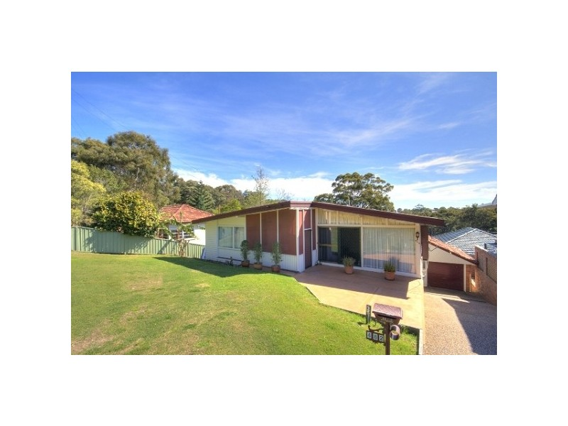 Adamstown Heights NSW 2289