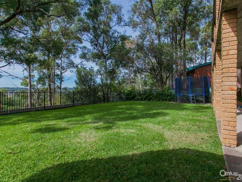 10 Lampeter Close, Mount Hutton NSW 2290