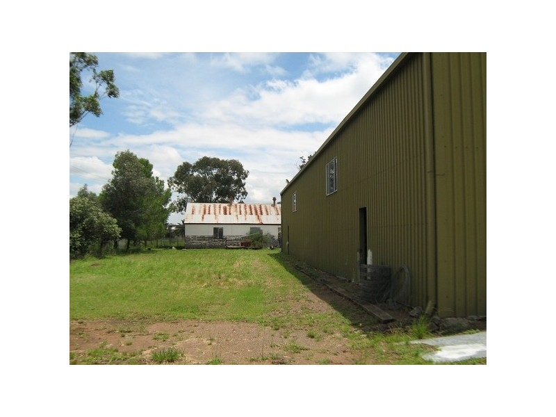 Lot 190 Dartbrook Road, Aberdeen NSW 2336