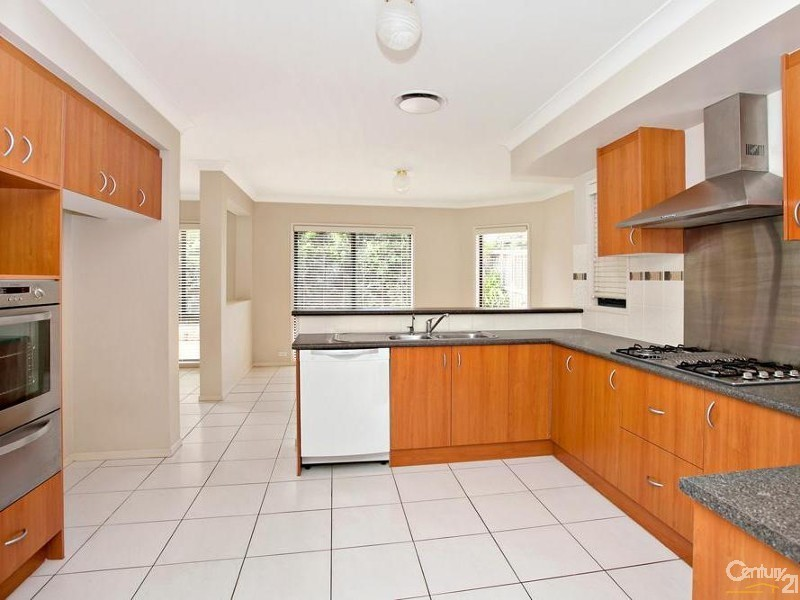 27 Pugh Avenue, Pemulwuy NSW 2145
