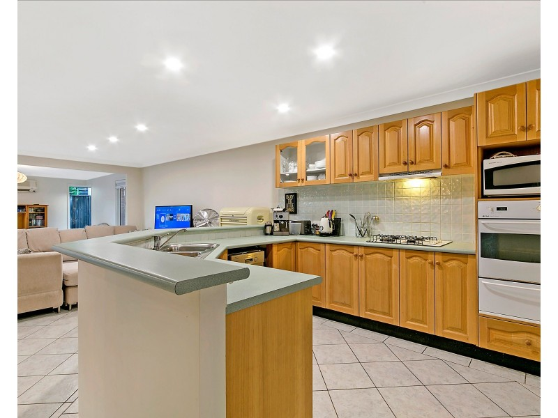 25 Beaumont Drive, Beaumont Hills NSW 2155