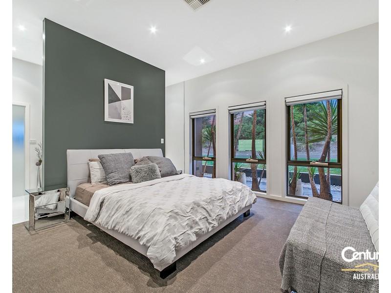 11 Tamborine Drive, Beaumont Hills NSW 2155