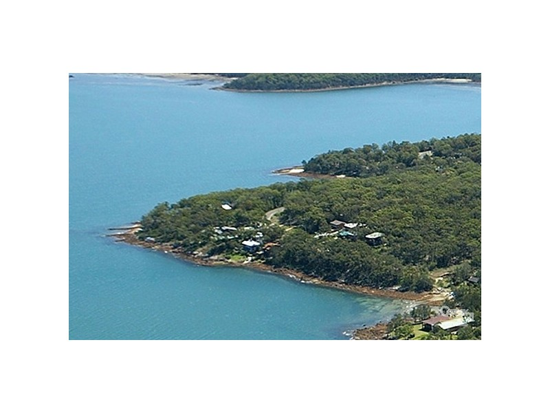 North Arm Cove NSW 2324