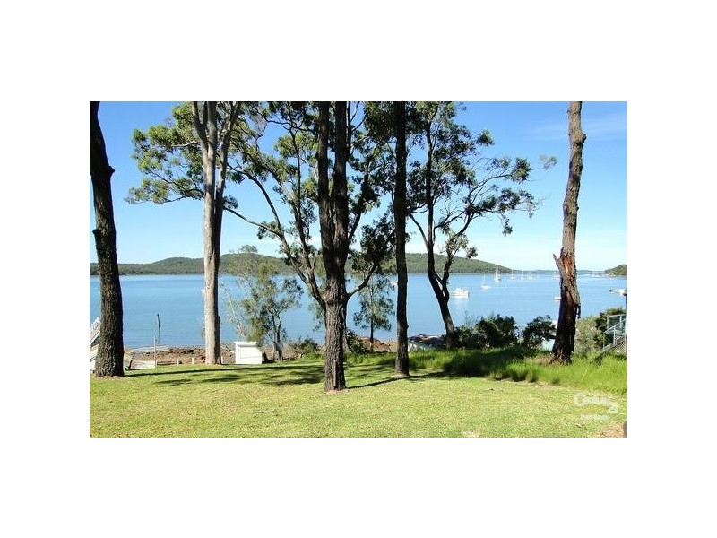 4 Merriwa St, North Arm Cove NSW 2324