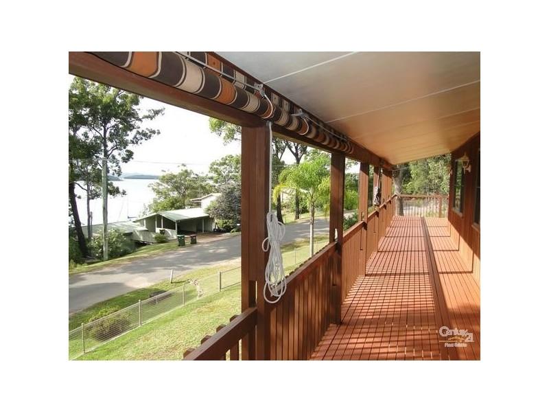 135 Cove Boulevarde, North Arm Cove NSW 2324