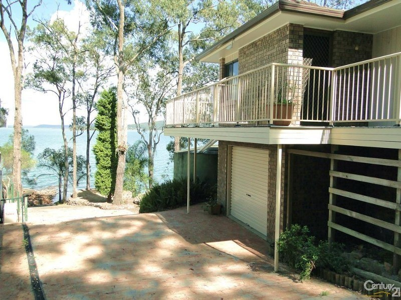 121 Promontory Way,, North Arm Cove NSW 2324